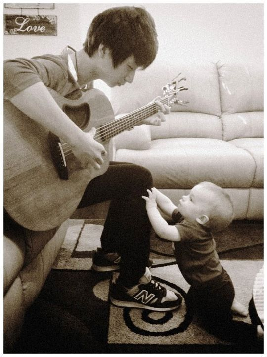 Sungha Jung and Sawyer Bundy